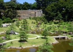 H27.8.27 玉泉院丸庭園